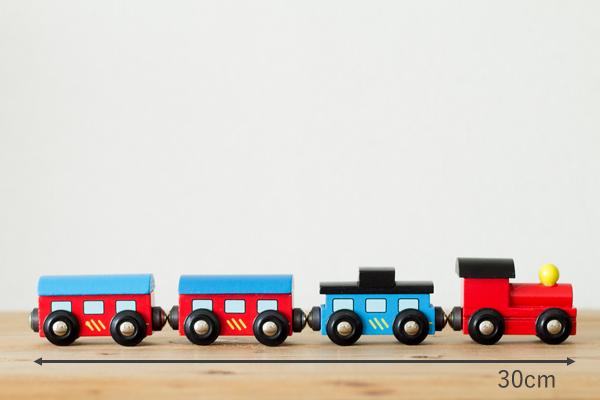 機関車サイズ