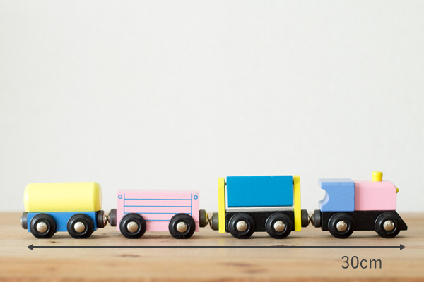 貨物列車サイズ