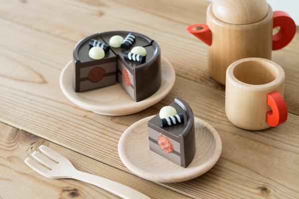 ミニ・ケーキ/チョコメイン拡大