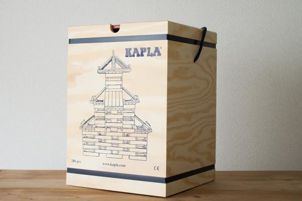 カプラ KAPLA280メイン拡大