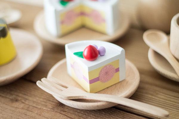 ミニ・ケーキ拡大