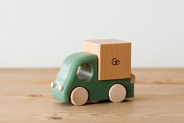 追加トラックグリーンメイン拡大