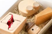 日本製グッドトイ認定おもちゃセット