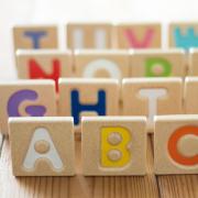 アルファベットA-Z