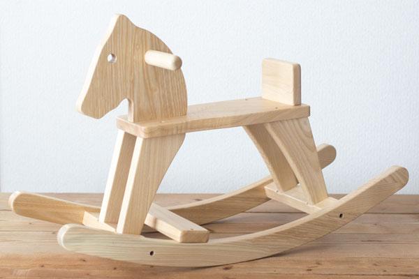日本製木馬メイン拡大